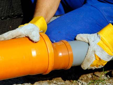 Профилактика канализационного засора