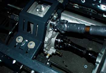 Реконструкция и ремонт спецтехники