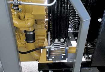 Гидромониторы собственного производства