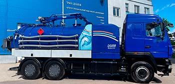 Машина вакуумная универсальная МВУ-6312С9-210-00
